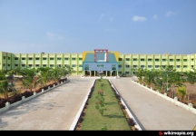 Photos for meenakshi ramaswamy engineering college