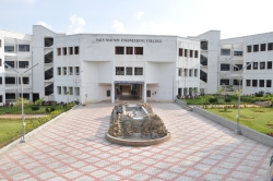 Photos for sacs m a v m m engineering college