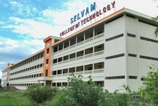 Photos for selvam college of technology