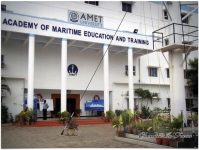 Photos for AMET University