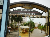 Photos for Dr. M.G.R. Educational and Research Institute