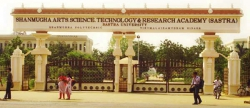 Photos for Shanmugha Arts, Science, Technology & Research Academy