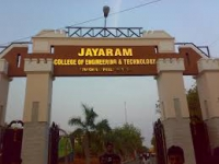 Photos for jayaram college of engineering and technology