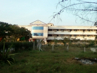 Photos for jaya institute of technology