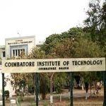 Photos for coimbatore institute of technology