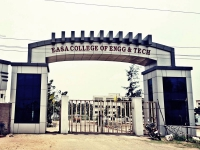 Photos for easa college of engineering and technology