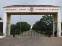 Photos for asan memorial college of engineering and technology