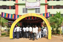 Photos for lord ayyappa institute of engineering and technology