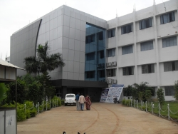 arignar anna institute of science and technology
