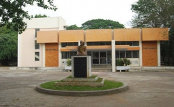Photos for university departments of anna university, chennai - mit campus