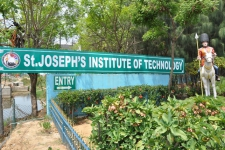 Photos for st joseph's institute of technology