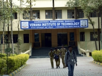 Photos for Vemana Institute of Technology