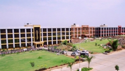 Photos for S J B Institute of Technology