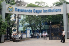 Dayananda Sagar Academy of Technology