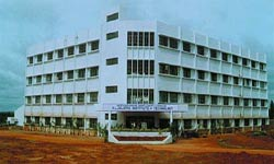 Photos for R.L.Jalappa Institute of Technology
