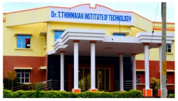 Photos for Dr.T.Thimmaiah Institute of Technology