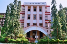 Photos for College Of Engineering Trivandrum