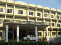 Photos for M G College Of Engineering