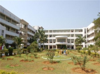 Gayatri Vidya Parishad College  For Degree And Pg Courses
