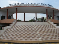 Photos for Sir C R Reddy College Of  Engineering