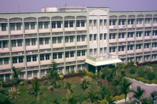 Photos for Bhoj Reddy Engineering  College For Women