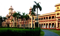 Indian Institute Of Technology Bhu