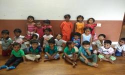 Photos for My Montessori School Saligramam