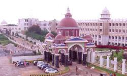 M S Ramaiah Institute of Technology