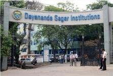 Dayananda Sagar Academy of Technology